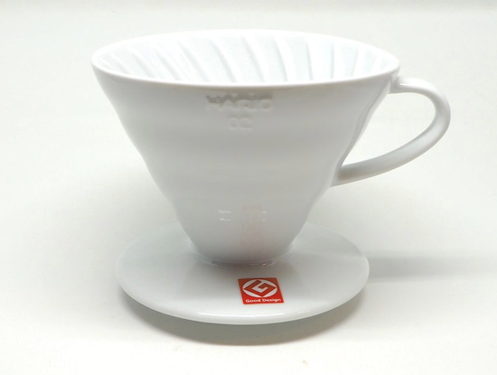 HARIO COFFEE DRIPPER V60-02