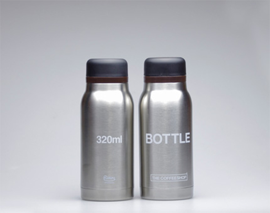 ORIGINAL STAINLESS BOTTLE 320ml