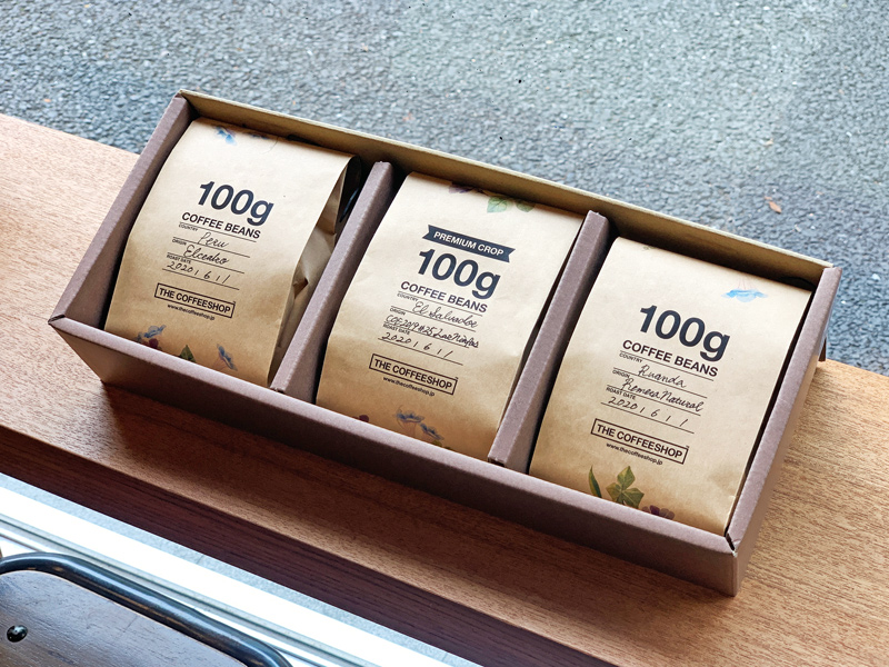 SINGLE ORIGIN SPECIAL SET